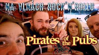 Video Na vlnách rock 'n' rollu