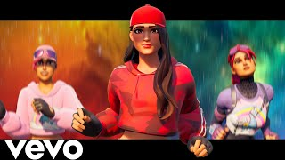 Dua Lipa - Levitating ft. DaBaby - (Official Fortnite Music Video) TikTok