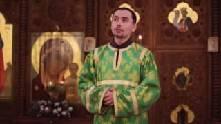 Неделя 26-я по Пятидесятнице. Для чего нам нужна церковная молитва
