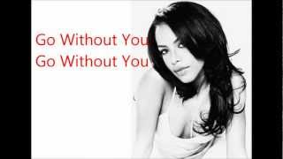 Aaliyah- I Dont Wanna Remix [With Lyrics]