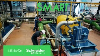 Introducing EcoStruxure Pumping Performance Advisor