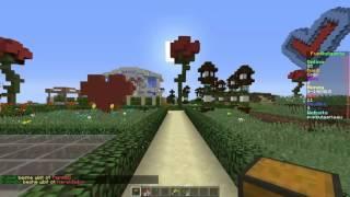 MineCraft PvPBuLgArIa Къщите на Играчите #8 със S1mplyBG