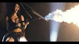 Download Video Death Race 3 - Music Video  ( Skillet - Monster) [HD] MP3 3GP MP4