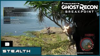 Ghost Recon Breakpoint Part 3