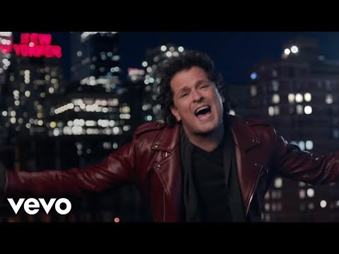 Al Filo De Tu Amor - Carlos Vives (Video)