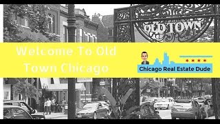 Old Town Chicago  Best Chicago Neighborhoods To Live In