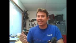 Inertial fuel pump relay cutoff switch