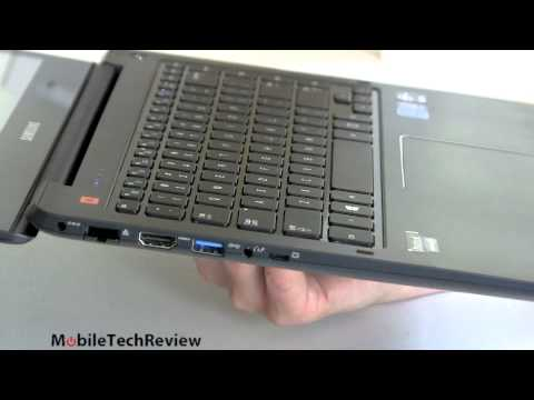 Samsung ATIV Book 5 Review