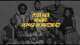 *BEST* Dreamville - Costa Rica (Instrumental) ft. JID, Bas, Ski Mask, Smokepurpp, Buddy and More