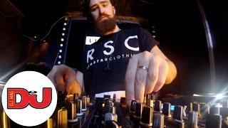 Jacky LIVE from DJ Mag HQ (Tech House DJ Set)