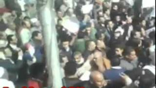 preview picture of video 'بنى سويف فى الثورة المصرية 25 يناير'