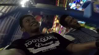 Jjk Transmart Kupang Ntt Maret 2018 | Jalan-jalan Keluarga | Drone Dji Phantom 3 Standar