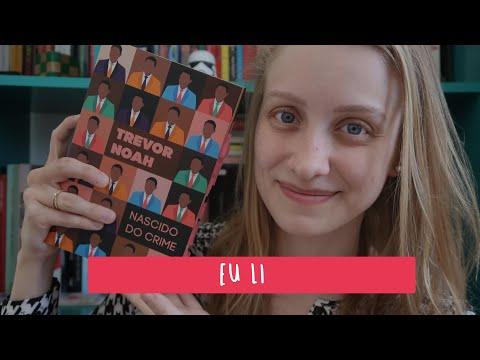 NASCIDO DO CRIME | Livros e mais #393