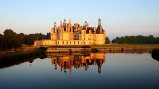 Le Domaine de Chambord