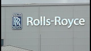 Special ITV News Central programme as Rolls Royce announces 4,600 job losses | ITV News