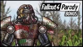Fallout 4 Parody: I'm Outta Here