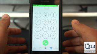 Setup Conditional Call forwarding on iPhone Running iOS 12, 11, 10, 9 or 8