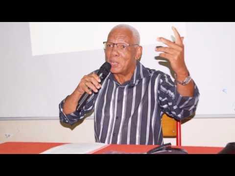 Vidéo de Ernest Pépin