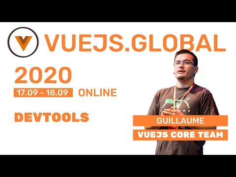 Image thumbnail for talk Maintaining OSS like vue-cli, vue-devtools, vue-apollo and more!