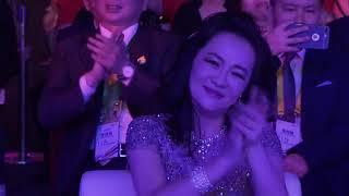 朗嘎拉姆 2018.10.20 尚赫泰精彩 万人创辉煌暨25周年盛典 Langgalamu-SunHope event