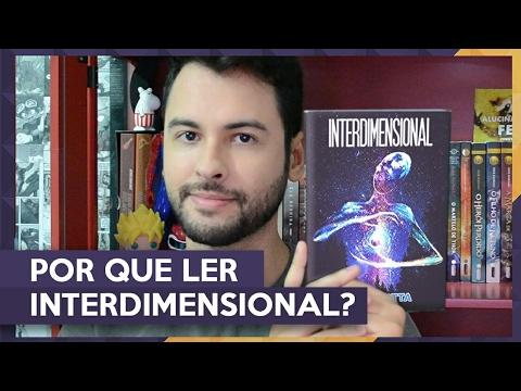 INTERDIMENSIONAL | F.P. Trotta | Admirável Leitor
