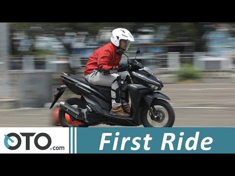 Honda Vario 150 2018 | First Ride I Selain Keyless, Apa Lagi Kelebihannya | OTO.com