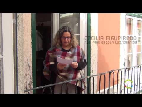 Ep. 384 - Comemorações do Dia Internacional da Mulher - Cecília Figueiredo