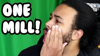 1 Million Sub Special! GOES WRONG!??
