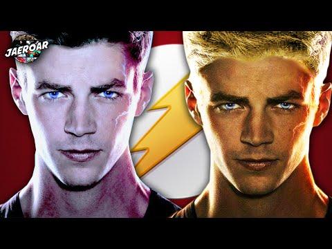 WHO IS ZOOM!? The Flash Season 2