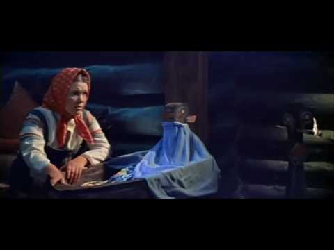 Варвара-краса, длинная коса (ПЕСНЯ) - Колыбельная