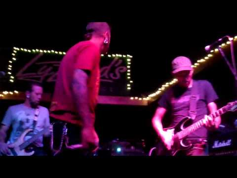 Pleasant Nightmares Live at Lyzzards Lounge