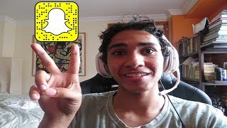 How To Put/Have 2 Snapchat Accounts on iPhone/iOS 😍 2 Snapchat Apps on Phone/Android