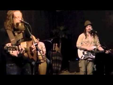 Jive Creek Ramblers (live)