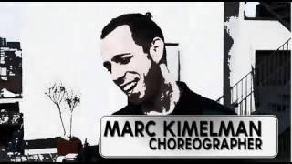 "Yeasayer ""Sunrise"" Marc Kimelman Choreographer"