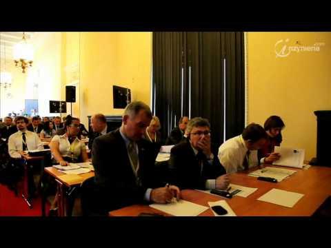 NAFTA I GAZ 2011 - film
