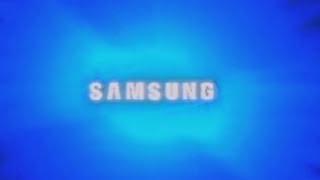 Samsung Logo History (2001 - 2009)