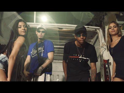MC Barone e MC Lemos - Bonde do Vento (Clipe de Rua Oficial) DJ CK