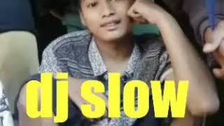 Dj slow gambang suling