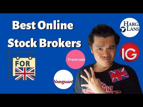 Best binary options brokers australia