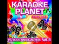 Only He (Has the Power to Move Me) (Karaoke Version In the Art of Starlight Express)