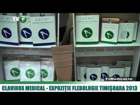 Tablete din edem în varicoză
