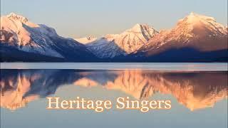 Heritage Singers – Gospel Songs