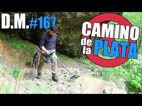 ¡ELLOS NO SABÍAN QUE CAMINABAN SOBRE UN TESORO! - Detección Metálica 167