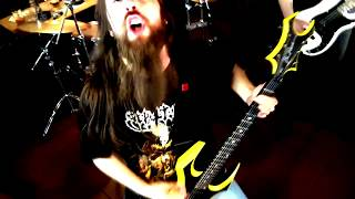 Video Spreading Dread - Nikotin (Official Music Video 2017) cz titulky