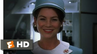 Catch Me If You Can (2/10) Movie CLIP - Are You My Deadhead? (2002) HD
