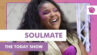 Lizzo   Soulmate (Live On The Today Show  2019