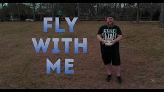 """Longboard Drone Session in Orlando, Fl - Iration - """"Fly With Me"""""""