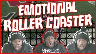 MUST WATCH EMOTIONAL ROLLER COASTER!!  - Madden 16 Ultimate Team | MUT 16 XB1 Gameplay