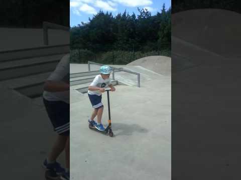 Bandon skate park