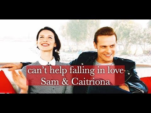 Can't Help Falling In Love | Sam & Cait